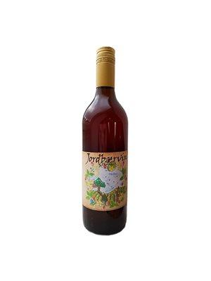 Jordbærvin 14% alc. vol Ø