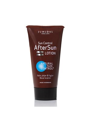 Juhldal AfterSun Lotion