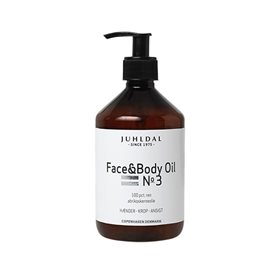 Juhldal Face & Body Oil