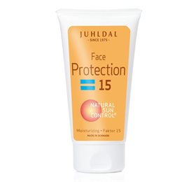 Juhldal Face Protection SPF 15