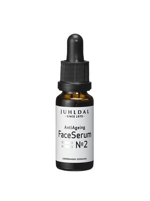 Juhldal FaceSerum No 2  Anti Ageing