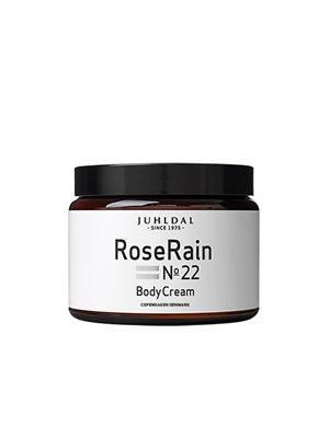 Juhldal RoseRain No 22 BodyCream