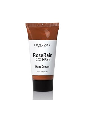 Juhldal RoseRain No 26  HandCream