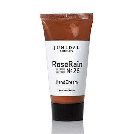 Juhldal RoseRain No 26  HandCream