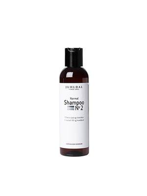 Juhldal Shampoo No 2  normalt hår