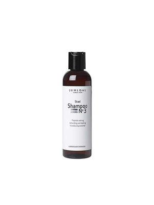 Juhldal Shampoo No 3 skæl