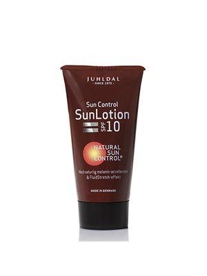 Juhldal SunLotion SPF 10