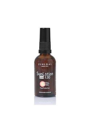 Juhldal SunLotion SPF30 FaceProtection