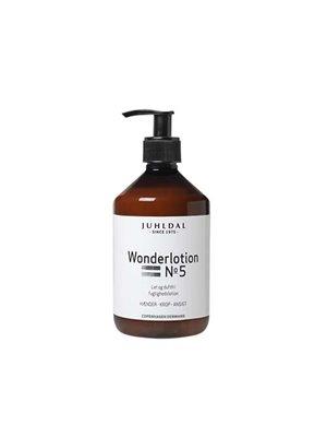 Juhldal Wonderlotion No 5