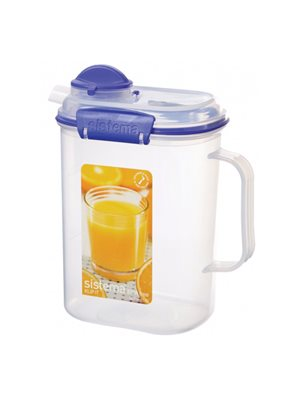 Juice kande 1,5 Liter rounds Sistema