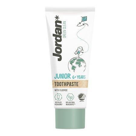 Junior tandpasta +6 år Green Clean