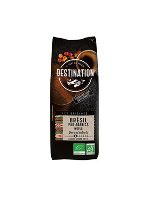 Kaffe Brazil Ø Sul de Minas formalet