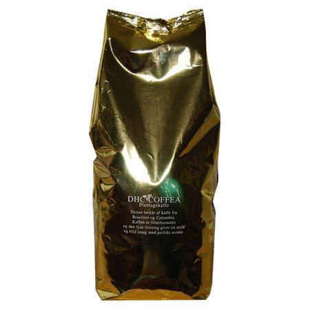 Kaffe DHC