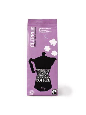 Kaffe Espresso malet Ø Clipper