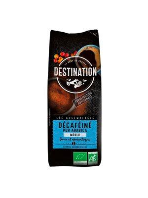 Kaffe Koffeinfri formalet Ø