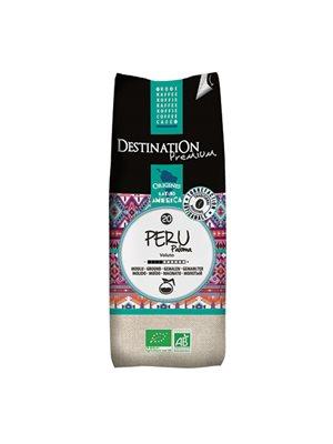 Kaffe Peru Palomar formalet Ø