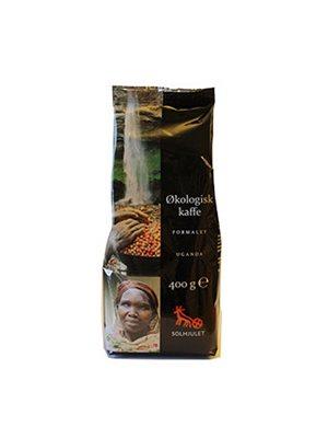 Kaffe Uganda Ø