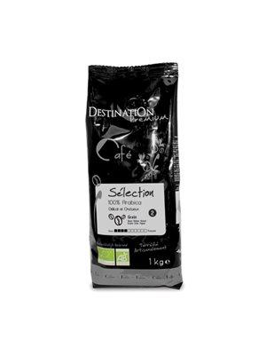 Kaffebønner 100% Arabica Ø