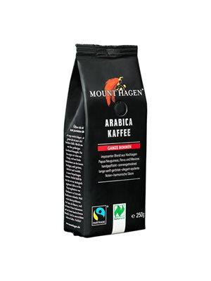 Kaffebønner Arabica Ø