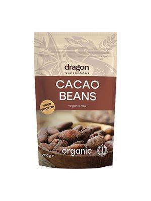 Kakao Bønner Ø - Dragon  Superfoods