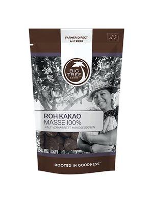Kakao masse 100% raw Ø