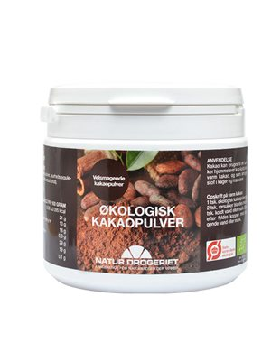 Kakao pulver Ø