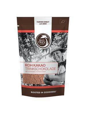 Kakaodrik raw Ø