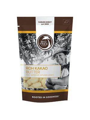 Kakaosmør raw Ø