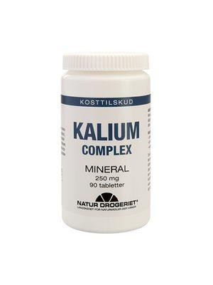 Kalium complex 250 mg