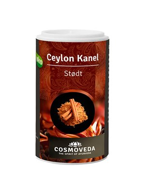 Kanel pulver (Ceylon) Ø
