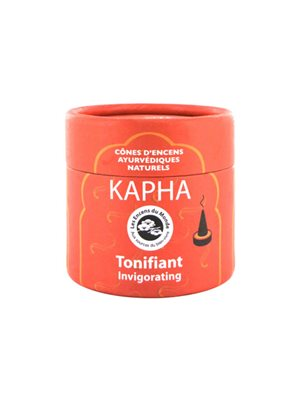 Kapha Cones ayurvedisk røgelse