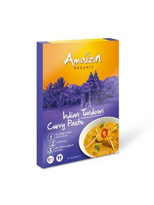Karry pasta Indian Tandoori Ø
