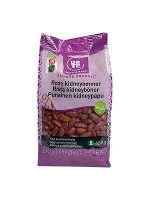 Kidneybønner røde Ø