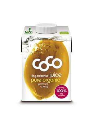King Coco Juice Ø
