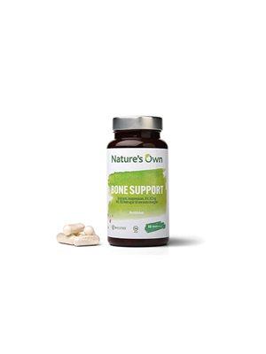 Knogler - Bone Support  Wholefood