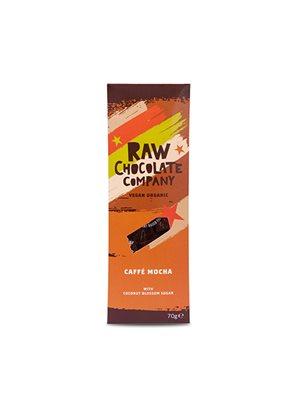 Koffee Kapow Raw Chokolade Ø