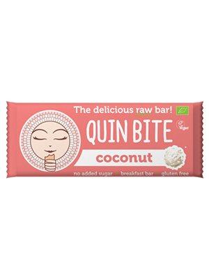 Kokos bar - Quin Bite