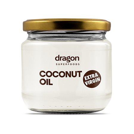 Kokos olie Ø