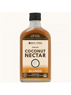 Kokosblomst nektar Ø