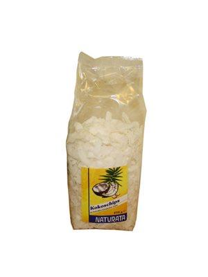 Kokoschips Sri Lanka Ø  Naturata