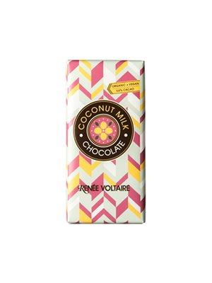 Kokoschokolade -Renée Voltaire