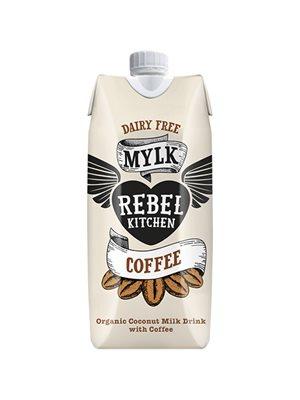 Kokosdrik m. kaffe Mylk Ø