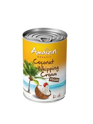 Kokosfløde til piskning Ø