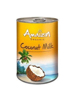 Kokosmælk Ø