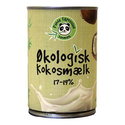 Petrou International Kokosmælk Ø