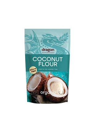 Kokosmel - Dragon Foods