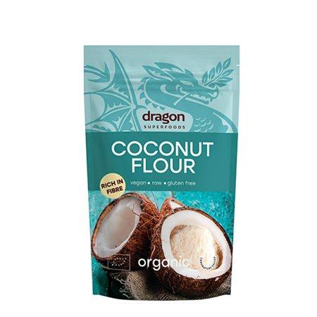 Kokosmel Ø - Dragon Foods