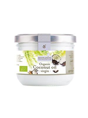 Kokosolie koldpresset jumfru Ø