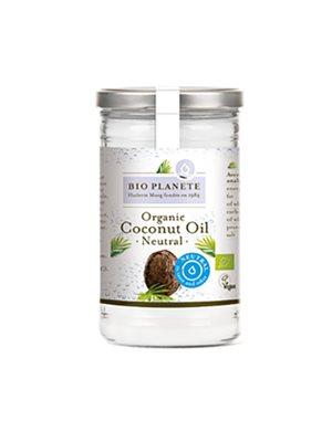 Kokosolie mild Ø