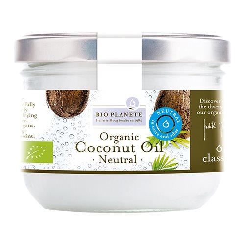 Billede af Kokosolie mild u. smag Ø